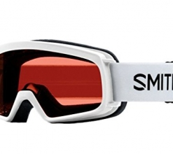 Smith Optics Youth Rascal Snow Goggles Cobalt
