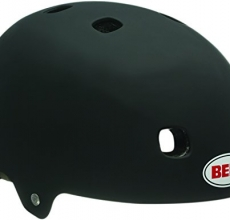 Bell Youth Segment Jr, Matte Black – S