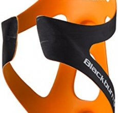 Blackburn Carbon UD Bottle Cage – Matte Orange