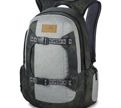 Dakine Mission Backpack, Glisan, 25 L