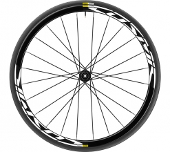 Cosmic Elite UST Disc Wheelset