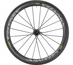 Cosmic Ultimate T Wheelset