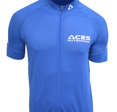 ACES Factor Cycling Jersey, Men's