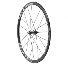 Ellipse – Mavic Track Wheelset