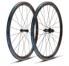 2017 Reynolds Assault Clincher Wheelset