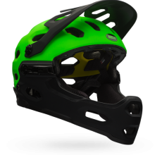 Bell Super 2R MIPS Equipped Helmet